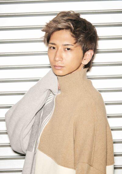 Hagi Ryosuke